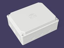 Разклонителна кутия 240x190x95 2