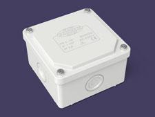Junction box 85x85x50 2