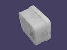 Разклонителна кутия 70x70x40 - бяла 2