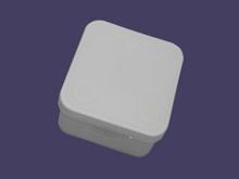 Разклонителна кутия 70x70x40 - бяла 4